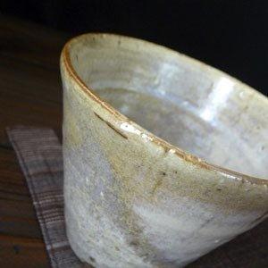 画像1: 掛け合わせ釉フリーカップ